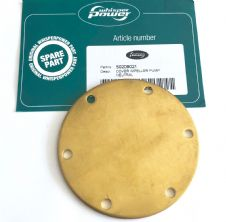 Whisper Power Impeller Pump Cover Plate 50209021